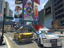 De beste Lego-game in tijden