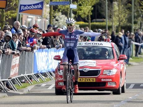 Tiende wielerklassieker Altena Biesbosch Ronde gaat niet door: 'Dit gaat me aan het hart'