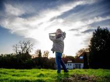 Hoe Wimke uit Wamel Jos Kruisbergen inspireerde Maas en Waal in beeld te brengen