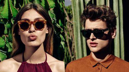 e33f45819251d3 Met deze 21 zonnebrillen ben je klaar voor het zonnig verlengd weekend
