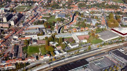 """Al 260.000 euro aan studies voor Stationsomgeving-Noord: """"En nog steeds geen enkel plan"""""""