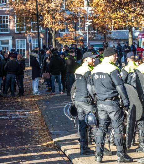 Voorzitter PEC over intocht: 'Dit gedoe heeft niks met PEC Zwolle te maken'