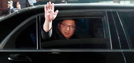 Kim rijdt met 'ster', maar hoe komt hij aan zijn gepantserde limousines?
