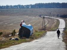 Ex-onderzoeker: Buk-deeltjes in lichamen MH17