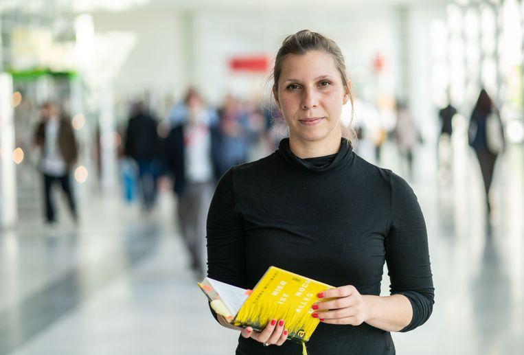 Gianna Molinari Beeld Hollandse Hoogte / dpa Picture-Alliance HH