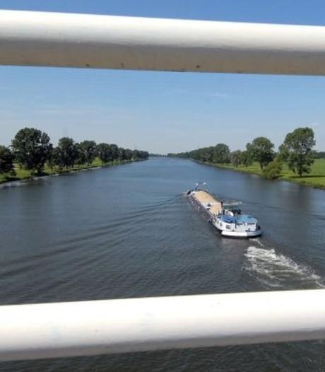 Fietsbrug tussen Cuijk en Mook wordt 3,5 miljoen euro duurder