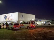 Gewapende overval op Aldi in Roosendaal, daders op de vlucht