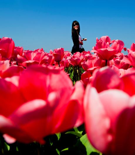 Zo geniet Oost-Nederland van een zonovergoten paasweekend