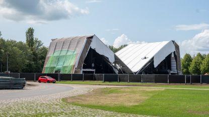 """Verzakte Freedom Stage van Tomorrowland staat nog steeds in De Schorre: """"Omwille van verzekeringskwestie"""""""