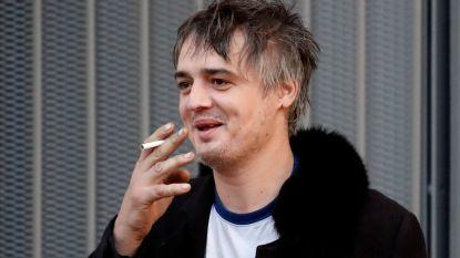 Pete Doherty in Parijs veroordeeld tot 3 maanden cel met uitstel