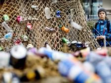 'Waarom loopt Nederland achter met de statiegeldwetgeving?'