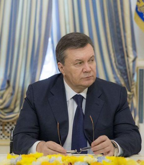 Fin de règne imminente pour Ianoukovitch?