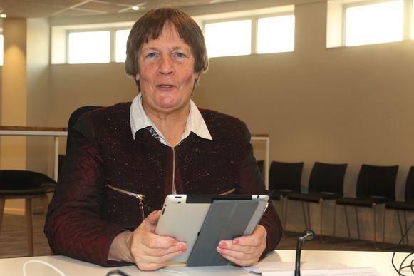 Marieke Cloet neemt afscheid van de actieve politiek