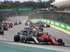 GP van Brazilië definitief niet naar Rio, maar blijft op circuit van Interlagos
