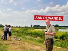 Koop rabarber bij de boer op één van de allermooiste polderwegen in het Groene Hart