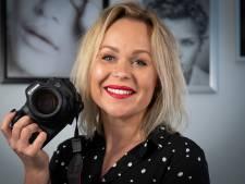 Selfmade fotografe Rosalie: 'Soms zijn mensen tot tranen geroerd'