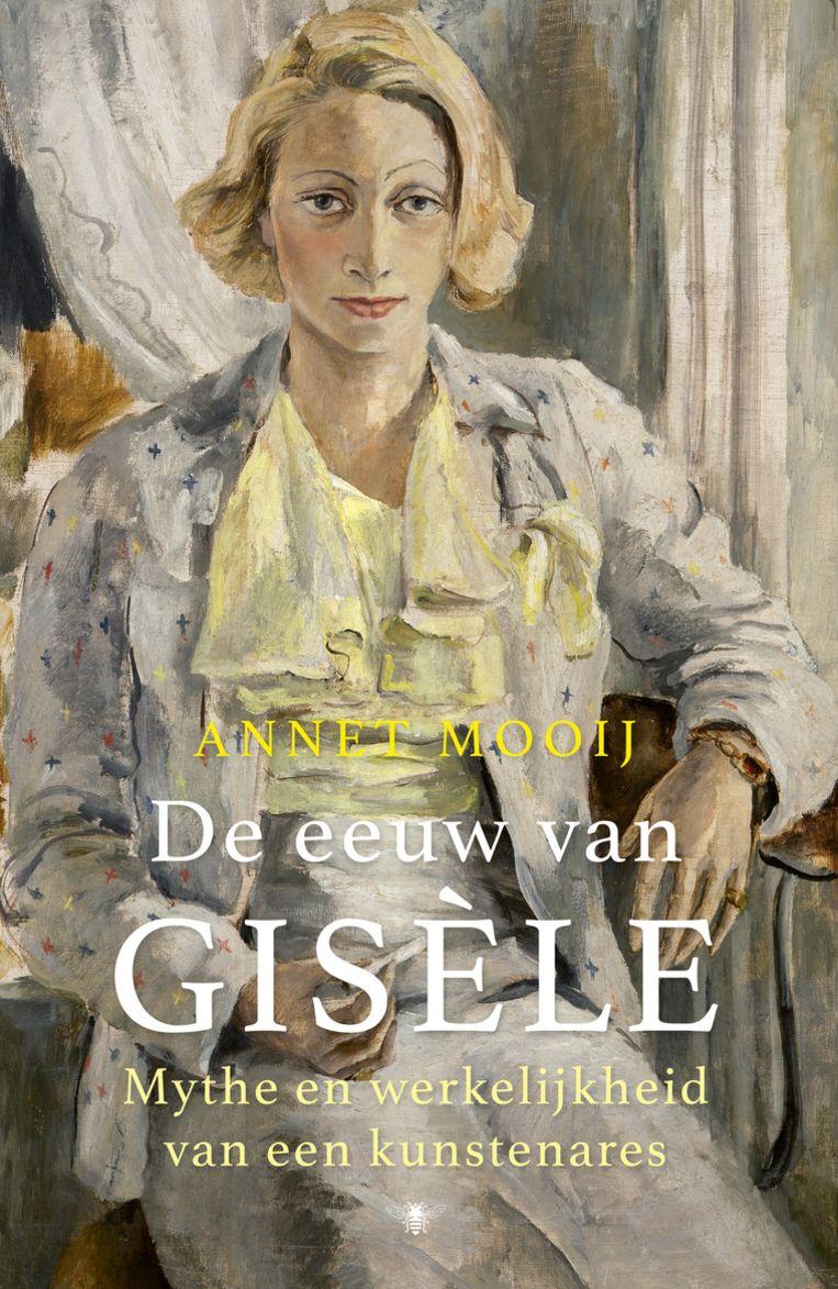 De eeuw van Gisèle. Beeld Trouw