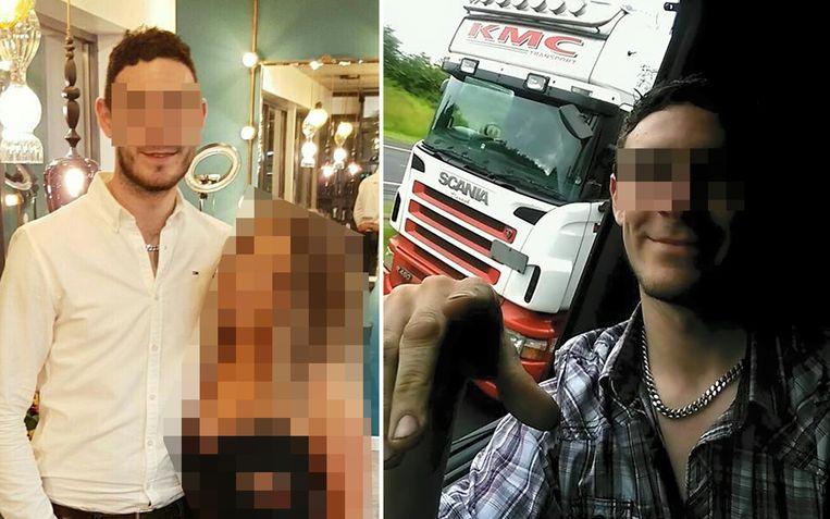 Mo Robinson (25) zou samen zijn met een kapster, die naar verluidt in verwachting is van een tweeling.