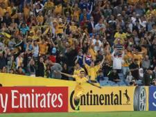 Australië en Indonesië praten over samen organiseren WK 2034