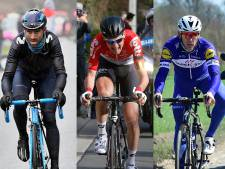 Amstel Gold Race: dit zijn de favorieten