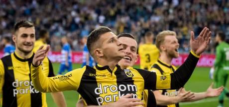 Linssen na drie goals voor Vitesse: Dit had ik heel hard nodig