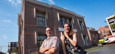 Rens en Jessica beginnen Utrechts drink- en eetlokaal met geld van familie, vrienden én de buurt