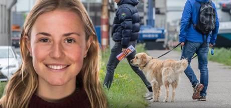 Man aangehouden tijdens zoektocht naar vermiste Julie (23)
