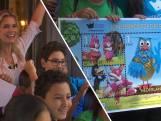 70e Kinderpostzegelactie gaat met z'n tijd mee