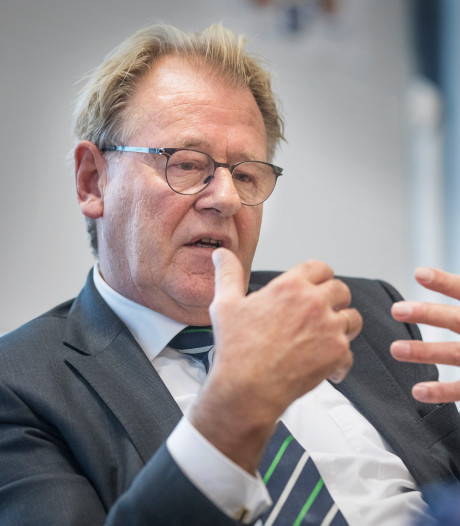 Den Haag zoekt een burgemeester met gezag en een groen-geel hart