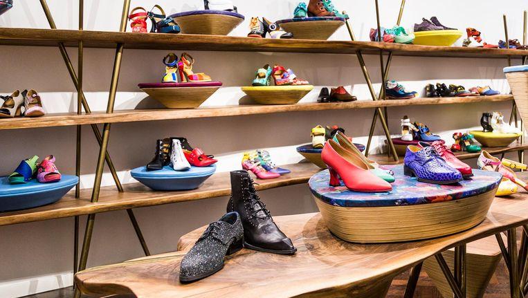 John Vluevog Shoes Beeld Tammy van Nerum