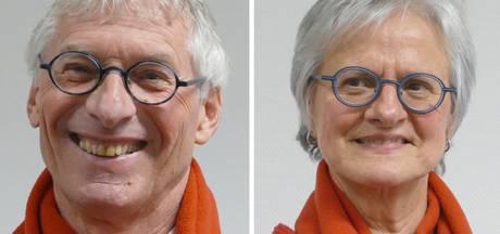Dini Uitdehaag en Piet Donkers lijsttrekkers Sociaal Maas en Waal