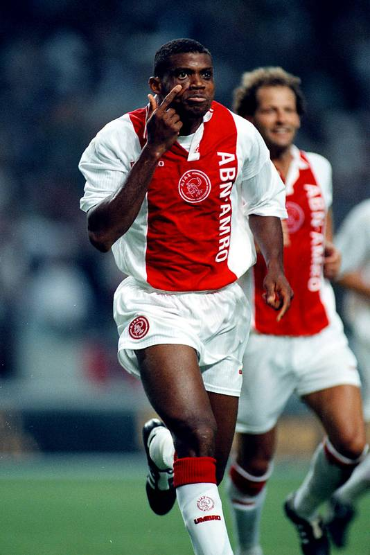 Image result for sunday oliseh ajax