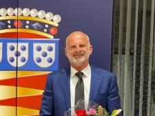 Ronald Schneider keert terug als wethouder in Albrandswaard