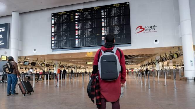 60 procent minder passagiers voor burgerluchtvaart in 2020