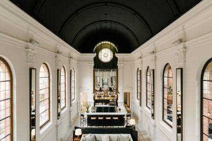 Klooster van Militair Hospitaal wordt luxehotel met toprestaurant