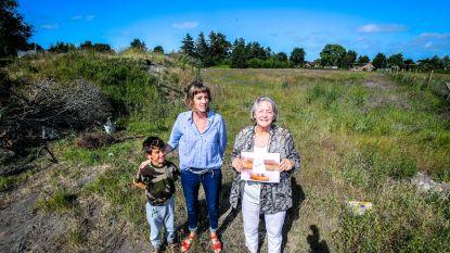 Gemeente trekt beslissing rond verkaveling Polderblomme in