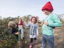 Beekpark Borne in beeld voor nieuw kabouterpad