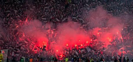 Wat voor club is Eintracht Frankfurt?