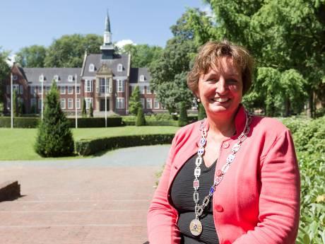 Burgemeester Liesbeth Spies van Alphen over de politie: 'Weinig tot geen ruimte voor extra zaken'