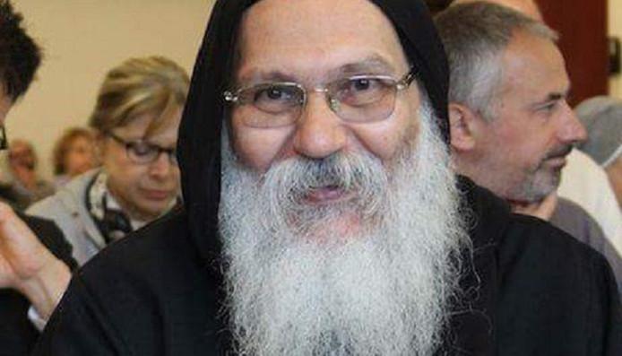 Bisschop Anba Epiphanius