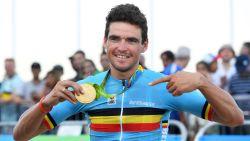 """Sportdatabureau: """"België verovert tien medailles op de Olympische Spelen in Tokio"""""""