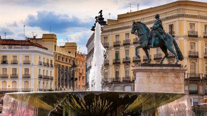 Madrid verandert bijna vijftig aan Franco gelinkte straatnamen