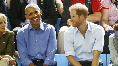 Britse overheid wil niet dat Barack Obama naar huwelijk prins Harry komt