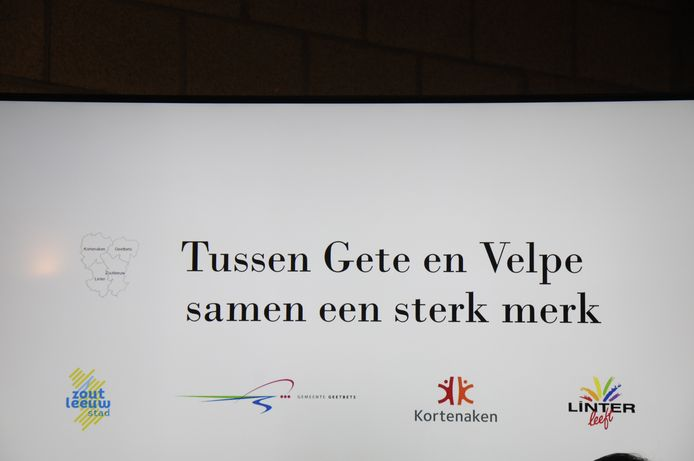 Geetbets, Linter, Zoutleeuw en Kortenaken gaan de samenwerking aan