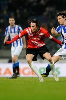 Bekertoetje tegen Heerenveen werd in 2011 een nachtmerrie voor TOP:  'Alles donderde in elkaar'