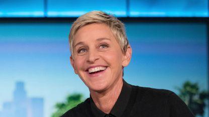 Ellen DeGeneres ontsnapte aan snelheidsboete in ruil voor selfie met agent