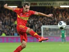 Aanklager KNVB start onderzoek naar GA Eagles en Van Moorsel