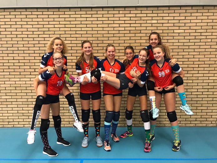 Ongekroonde Kampioenen: Twente'05 MB3