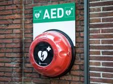 Onrust in Acht over AED's met pads voor kinderen