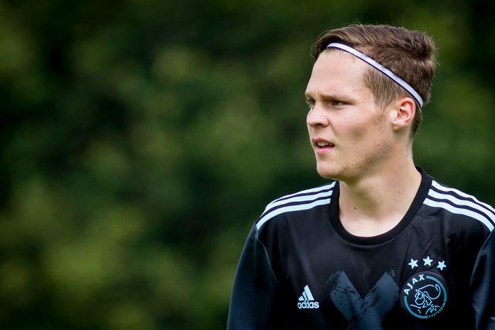 Olivér Horváth komt naar PSV.